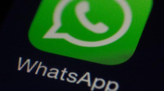 WhatsApp est l'une des applications de messagerie les plus populaires