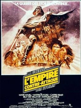 Episode V - L'Empire Contre-Attaque