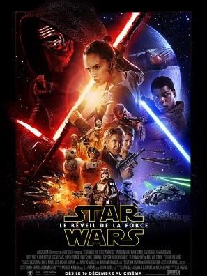 Episode VII - Le réveil de la Force