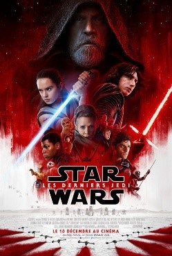 Episode VIII - Les derniers Jedi