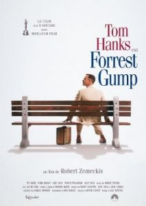 Le film de Forrest Gump