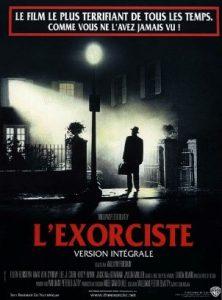 Le film de l'exorciste