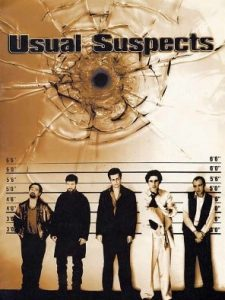 Film : The Usual Suspects