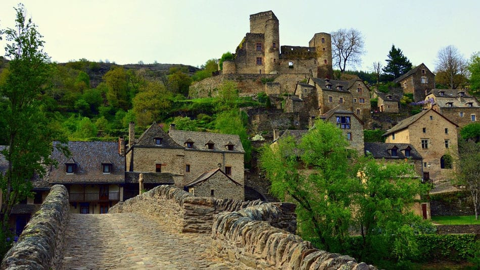 Belcastel - Villages Aveyron