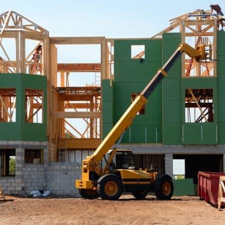 Quel prix pour la construction d'une maison