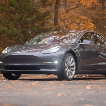 Toutes les informations sur les voitures Tesla