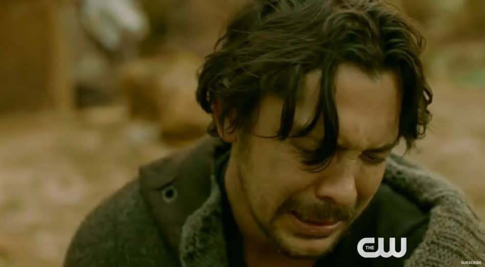 Bande annonce - The 100