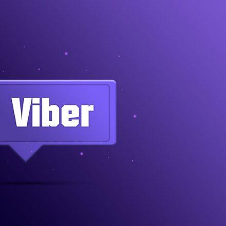 Application Viber