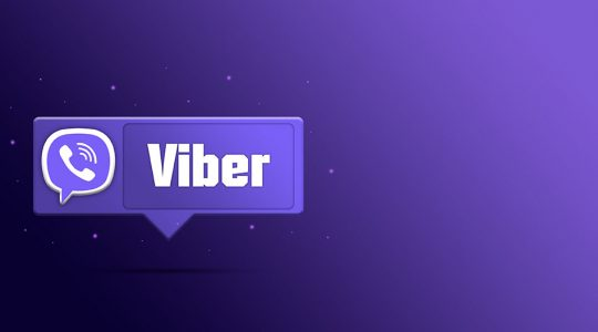 Application Viber