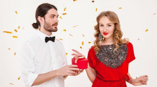 Cadeau anniversaire de mariage pour femme