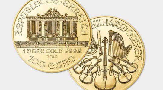 once d'or philharmonique