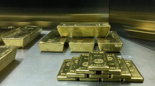 prix du lingot d'or 1kg