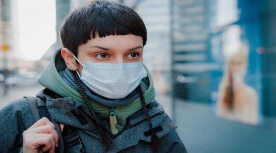 Coronavirus : astuces pour votre déplacement en ville en toute sécurité