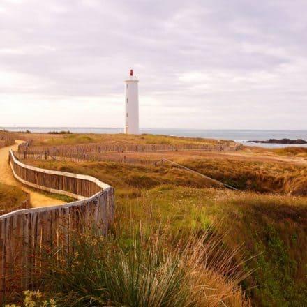 Trouver votre camping en Vendée