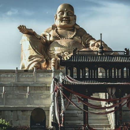 voyage en chine - conseils avant le départ