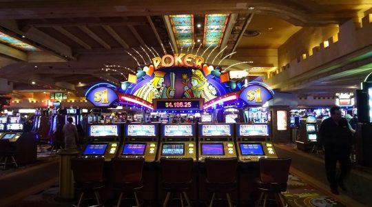 machine à sous casino extra