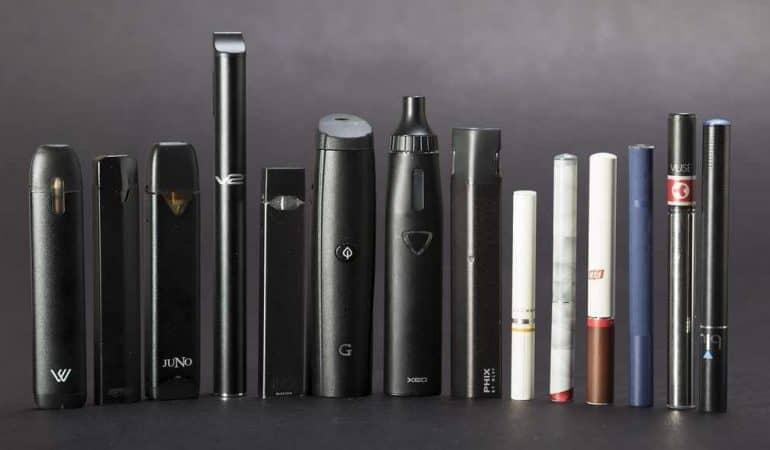 quelle cigarette électronique pour le CBD