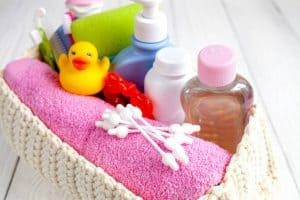 produits écologiques pour bébé