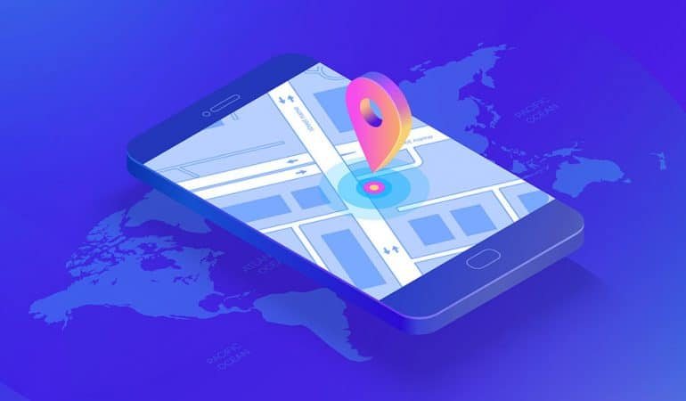 Utilisation traceur GPS